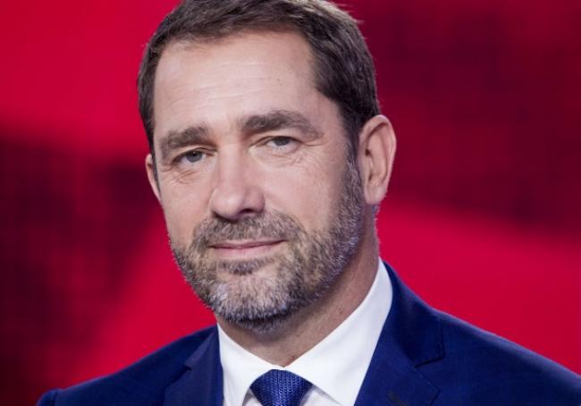 """""""Castaner est-il un con ?"""" : le sondage des Jeunes socialistes >> https://t.co/zWg025bVD8"""