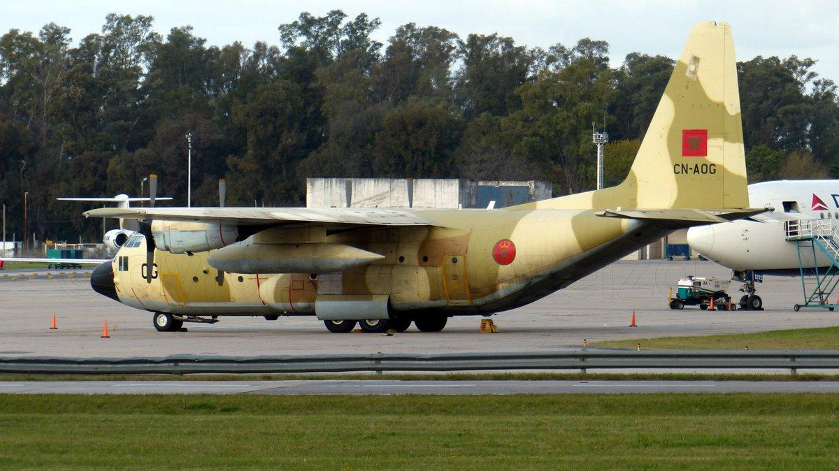 FRA: Photos d'avions de transport - Page 31 DA2-J2sXkAQNeTO