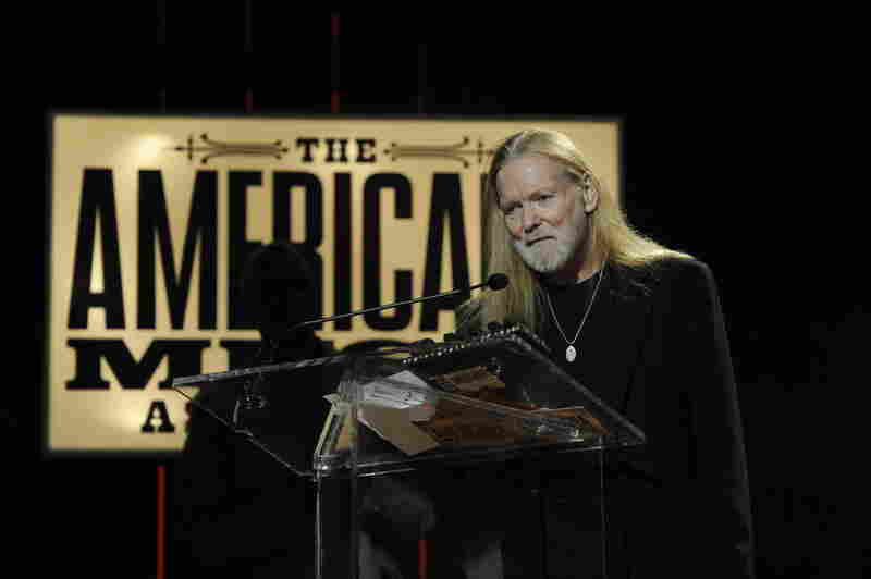 The world lost another great today. Rest in Peace, Gregg Allman. https://t.co/jFtyb82192
