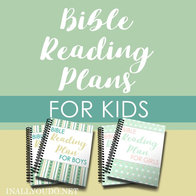 Help get your kids in God&#39;s Word w/ these #Bible #reading plans for boys &amp; girls #Jesus #hsmoms #moms #hs #byb2017  http:// bit.ly/2r12mDO  &nbsp;  <br>http://pic.twitter.com/l8v14mWSB4