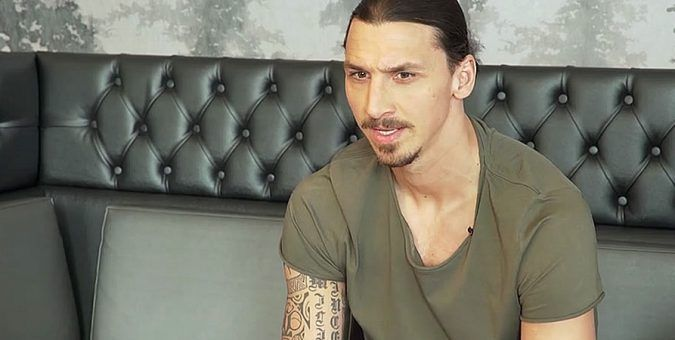 FashionBeans sat down with Manchester United star @Ibra_official to talk success and style: https://t.co/5UxwHxjfht https://t.co/Jqquo4eQ65
