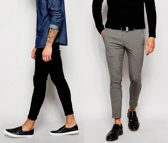 Cropped Skinny Trousers Are Dead https://t.co/Ncna2mWnSu #Style https://t.co/h9UJoJa6xn