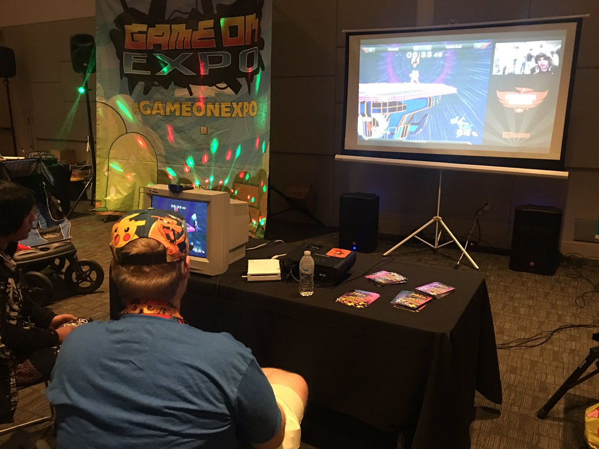Game On Expo On Twitter Join Us In Our Retro Game Room In 103ab