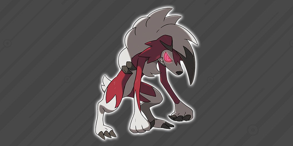 What's the best move set for Lycanroc (Midnight Form)? #Pokemon https:...