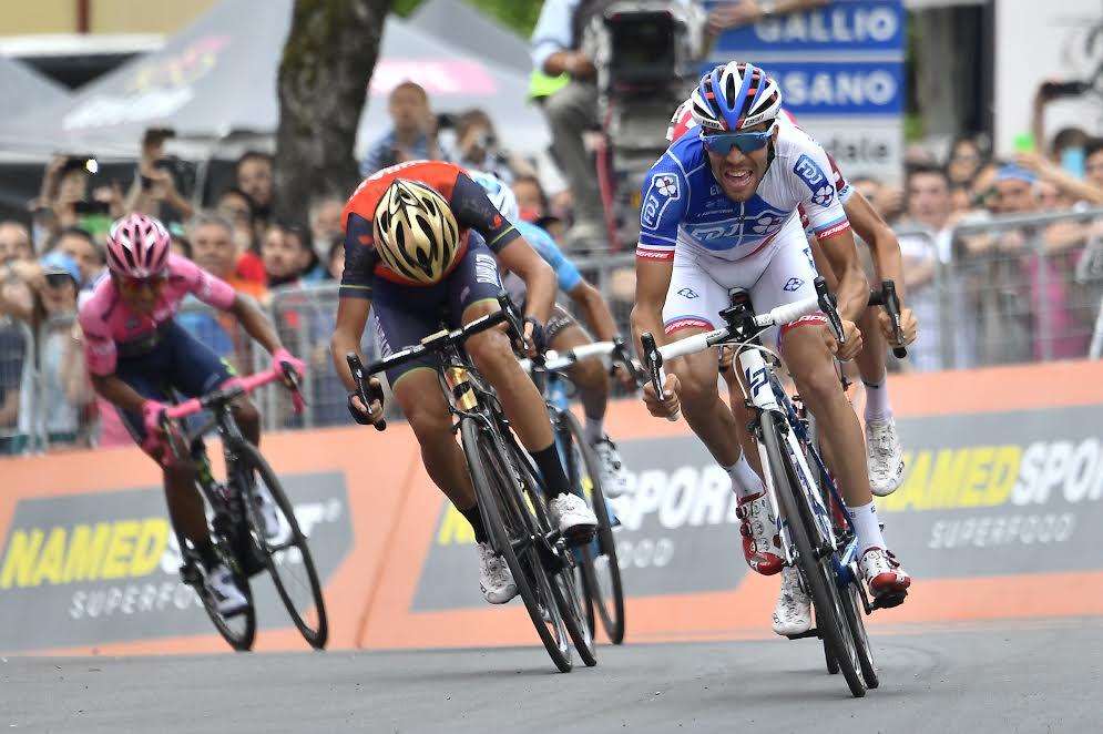 Diretta Giro 2017: Quintana Nibali Pinot Dumoulin, tutto aperto per l'ultima tappa