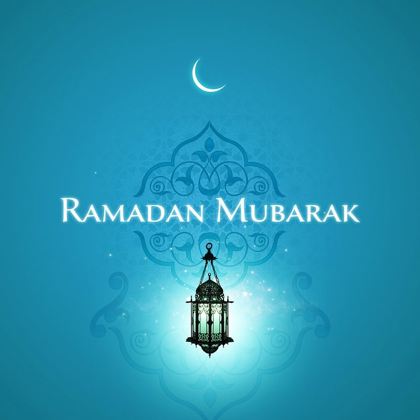 Wishing those who are fasting a Happy Ramadan! https://t.co/IsoQvcEF9h