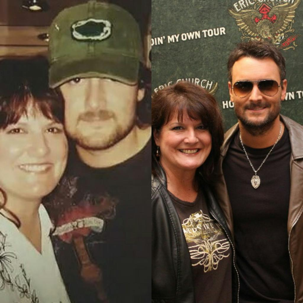 Eric Church On Twitter One More Show In The Holdin My Own Tour
