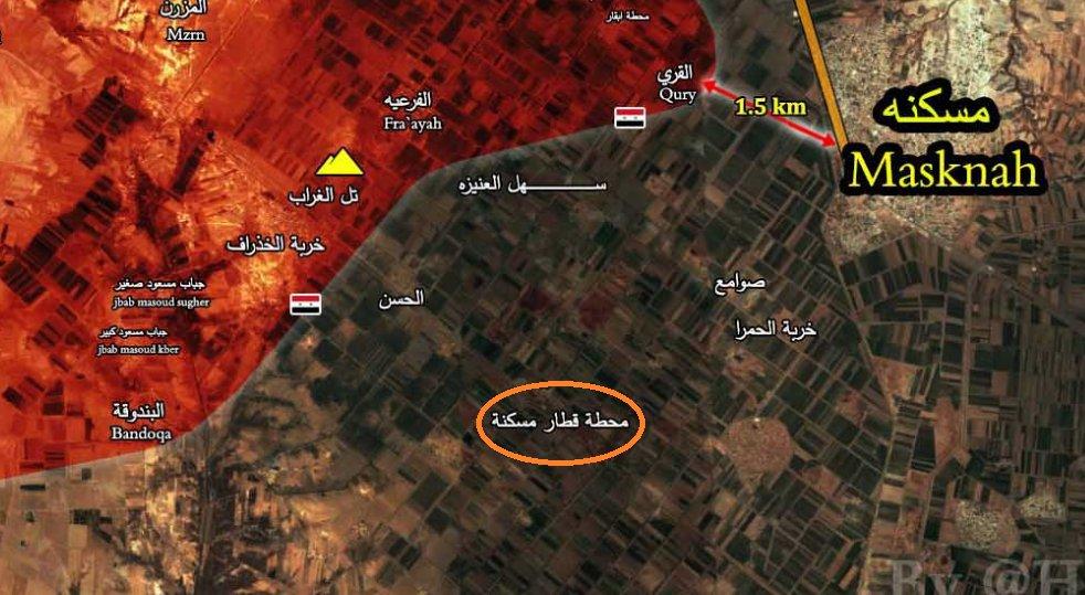 Syrian War: News #13 - Page 7 DA2DYavXYAI50qg