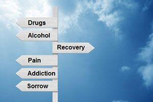 drug recovery program