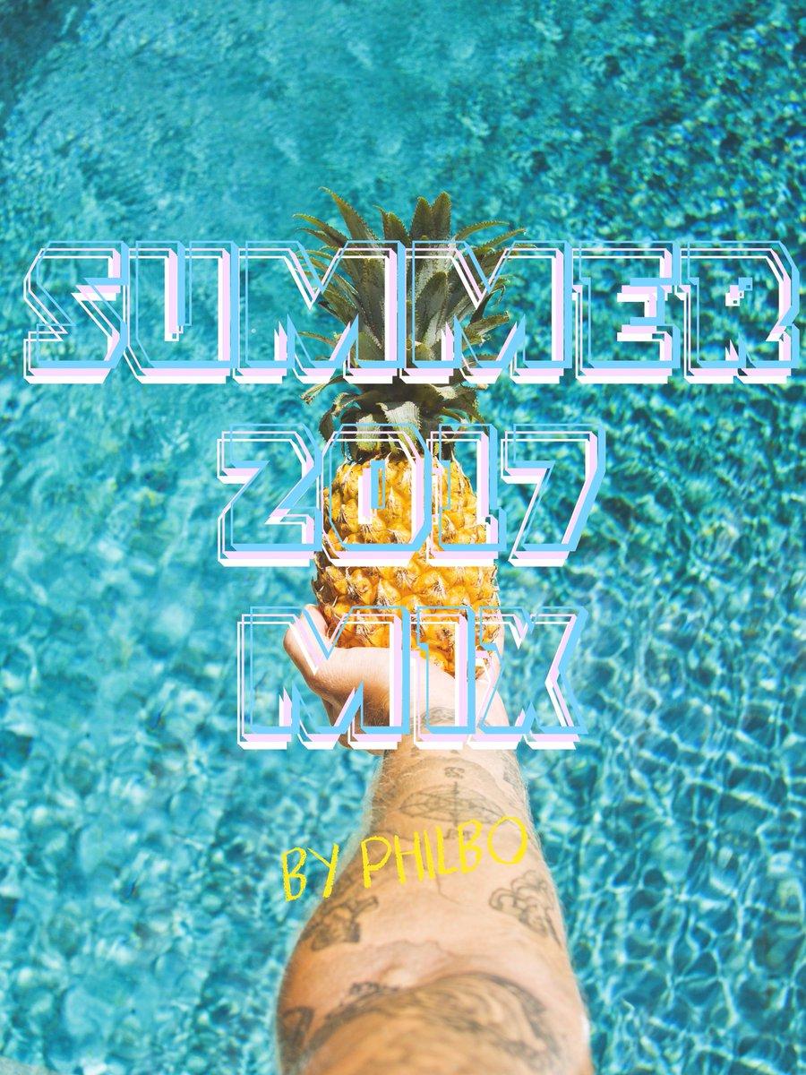 SUMMER 2017 MIX - OUT NOOOOW ! Soundcloud :  https:// soundcloud.com/philbo28/summe r-2017-special-mix-best-of-popular-radio-songs &nbsp; …  #edm #edmfamily #Summer2017 #latino #deephouse #music #Radio  #beach<br>http://pic.twitter.com/jR3BCn0dZa