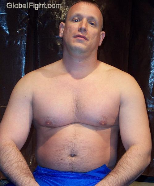 SAY HI to LycraBud at  http:// GLOBALFIGHT.com  &nbsp;   #singlet #lycra #wrestling #wrestlers #manly #macho #beefy #husky #powerlifter #strong #health<br>http://pic.twitter.com/6m3jknI6XX