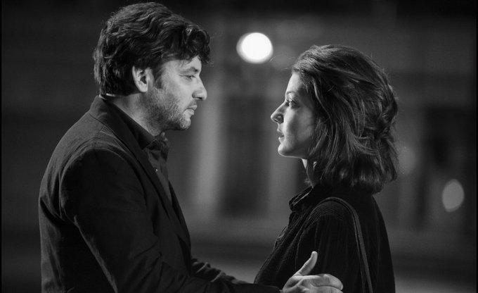 Le réalisateur français Philippe Garrel récompensé à Cannes https://t.co/IEGfCVziNZ