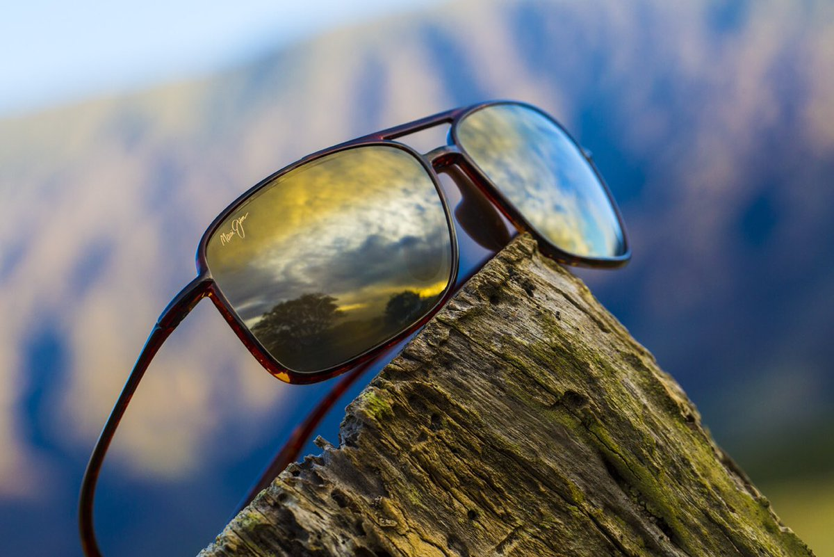 66812723eb Official Maui Jim on Twitter