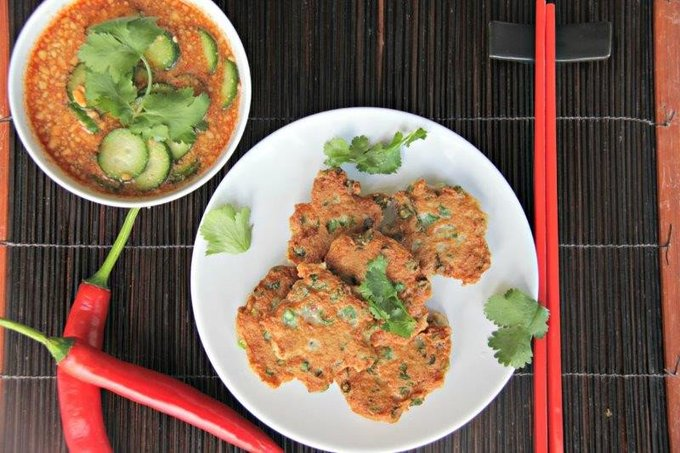 You Need to Know How to Make Authentic Thai Fish Cakes