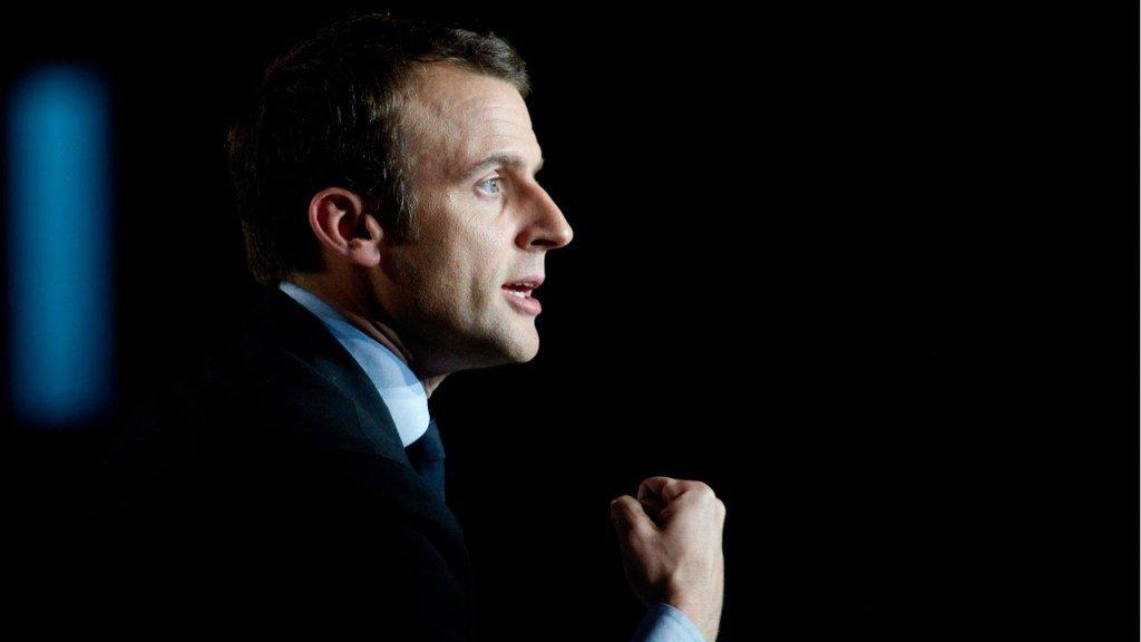 Eric Duhaime: le plan Macron pour un Islam deFrance https://t.co/8vZS...