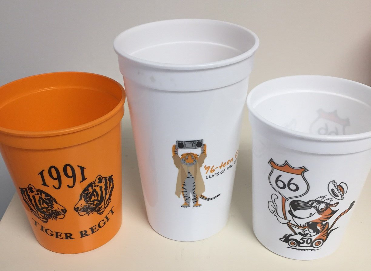 5 days till #PrincetonReunions! Did you know that ONLY the #5 plastic cups can be recycled?! Reuse your cup! #GreeningReunions https://t.co/TWn55n6otm