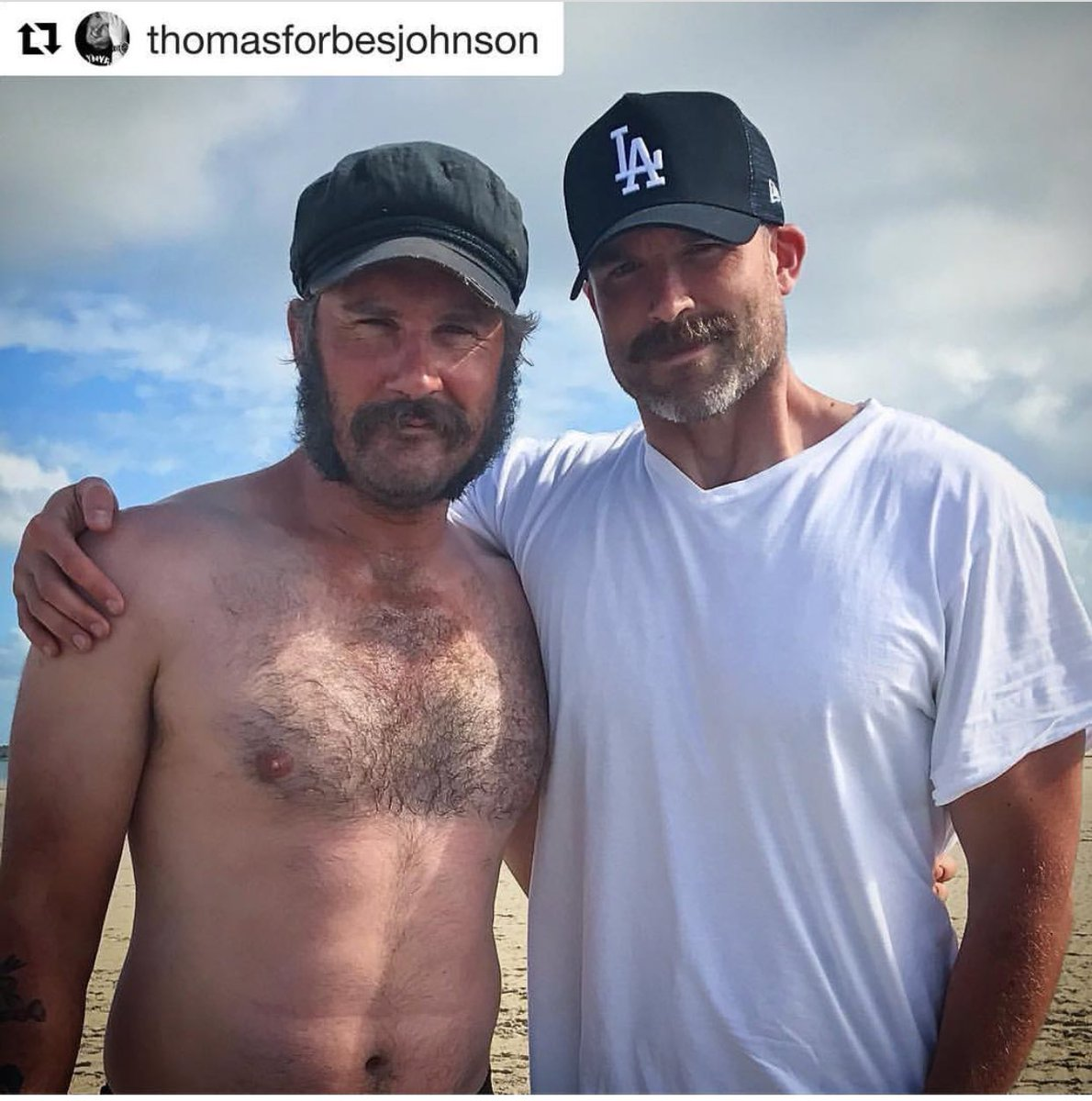 Thank you Thomas on IG for sharing this pic! ~L #InLikeFlynn  #Charlie  https:// instagram.com/p/BUlI4L4AwxH/  &nbsp;  <br>http://pic.twitter.com/I4uqgMtxJ7