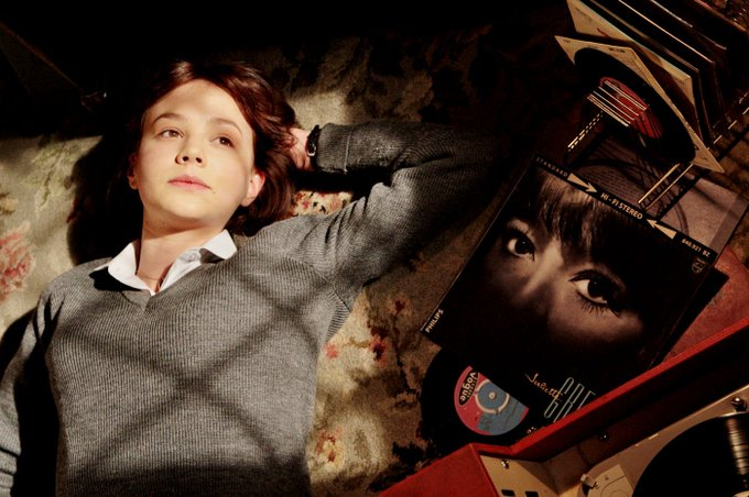 Happy Birthday to one of my favorite actress..Carey Mulligan