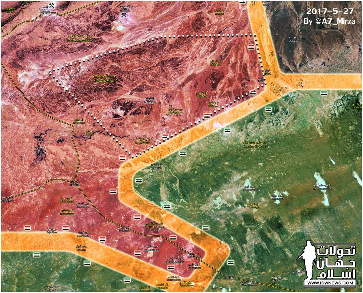 Syrian War: News #13 - Page 7 DA33pH2UAAADTLX