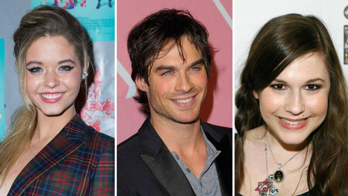 15 TV actors who auditioned for one character and were cast as another...