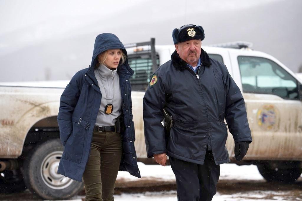 Wind River Trailer Featuring Jeremy Renner & Elizabeth Olsen