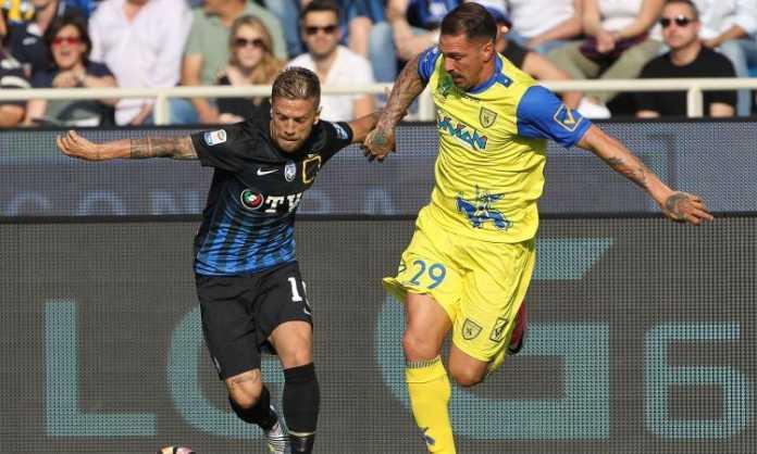 Video: Atalanta vs Chievo