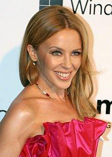Happy Birthday  49 Kylie Minogue