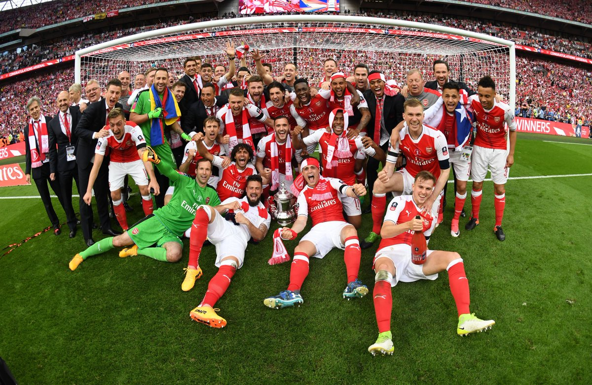 Arsenal Versus Chelsea: End Of The Beginning | Positively ...