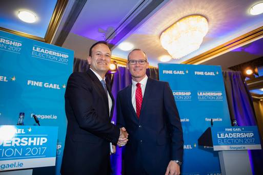 Simon Coveney outperforms Leo Varadkar in third hustings as leadership race tightens https://t.co/qISVZGKpK8