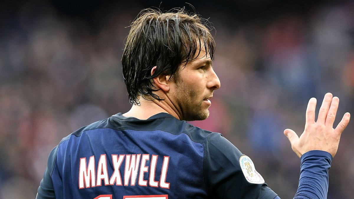 No player in history has won more trophies than Maxwell:      x 6   x 5   x 10   x 15  #MerciMaxwell #ICICESTPARIS #SCOPSG<br>http://pic.twitter.com/3bRUGP5YLu