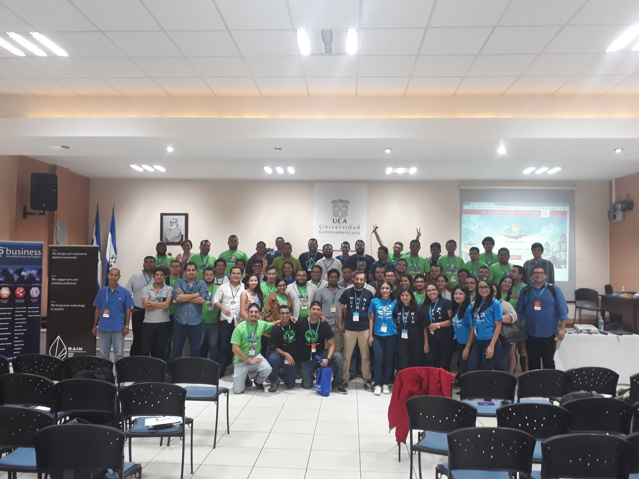 WordCamp NI