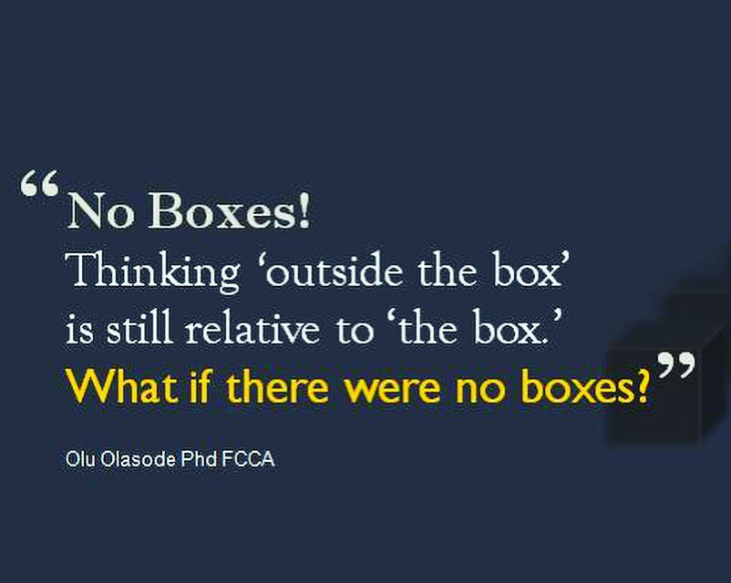 Broken business models require changing, not fixing... #changeisnow #thinkdifferent #innovate. Not #outsidethebox #outofthebox but #noboxes<br>http://pic.twitter.com/1uce0U9ee2