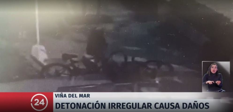 RT @24HorasTVN Detonación irregular causa daños EN VIVO →  https://t.co/KwLhTRNztG