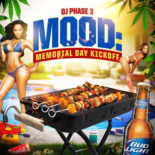 #NewMusic #EatUp!! (Memorial Day Kickoff) @DjPhase3 @Spinrilla »  http:// spnr.la/BwLMbaXT  &nbsp;  <br>http://pic.twitter.com/NmkXAEFWjz