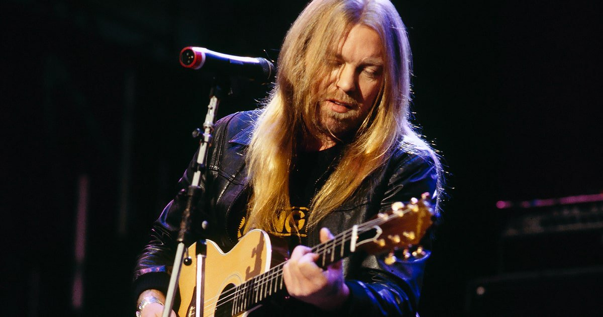 20 essential Gregg Allman songs https://t.co/rP1NjRhdFZ https://t.co/o...