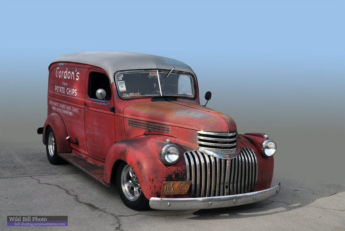 Ken&#39;s panel #truck #cruisin by @kenfisher   https:// bill-dutting.pixels.com/featured/kens- chev-panel-bill-dutting.html &nbsp; …  @CSRussell69 @tassiekeith @RGruppe @MichelleAZ43<br>http://pic.twitter.com/mykTT4HvcB