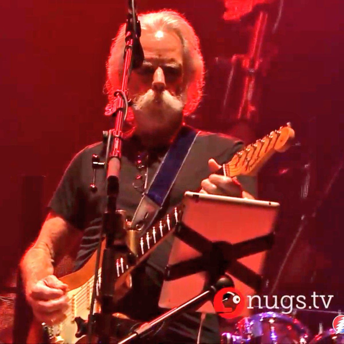 And... The Music Never Stopped. We're live from #vegas w a free stream @deadandcompany opener on FB and YouTube https://t.co/GbpzO1bAzZ