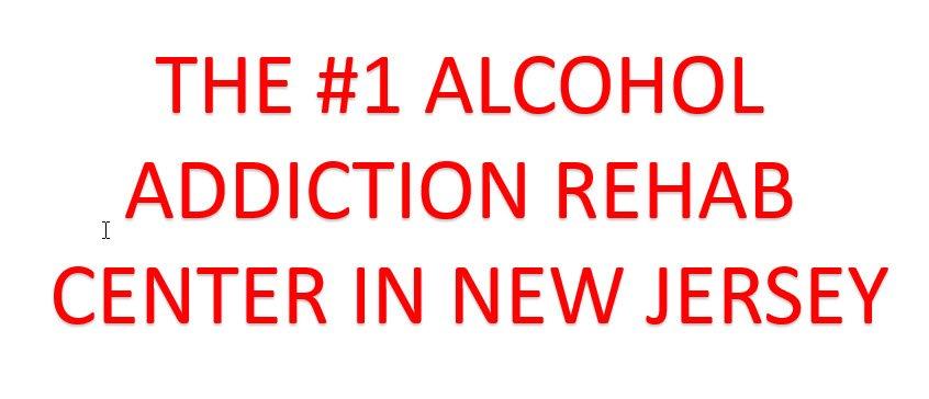 alcohol addiction center