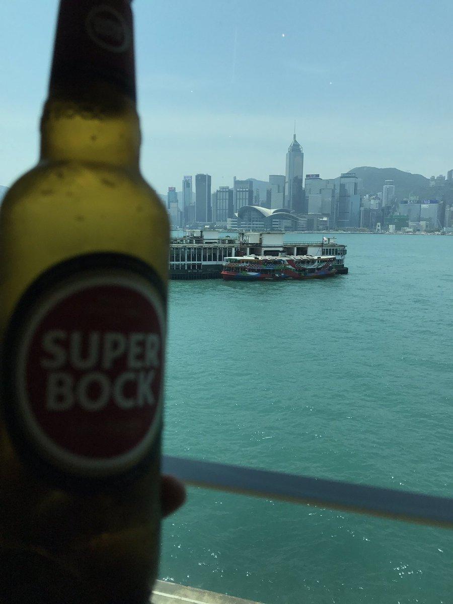 damn...this is good ! @SuperBock #alma portuguese grill #hongkong<br>http://pic.twitter.com/Mxlecypq0X
