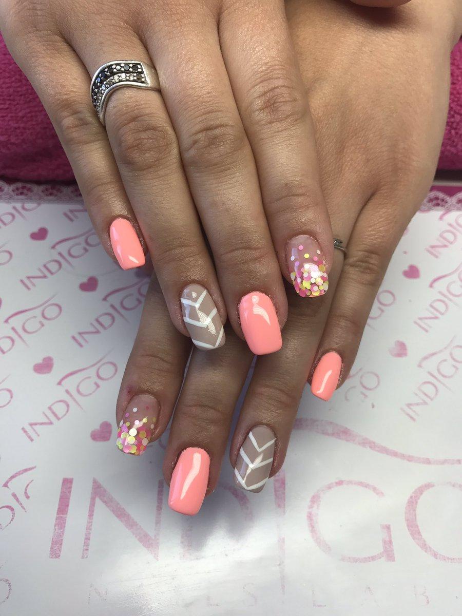 #Indigo nails #dijon #feepourmoi<br>http://pic.twitter.com/9fBQ4gJWwq