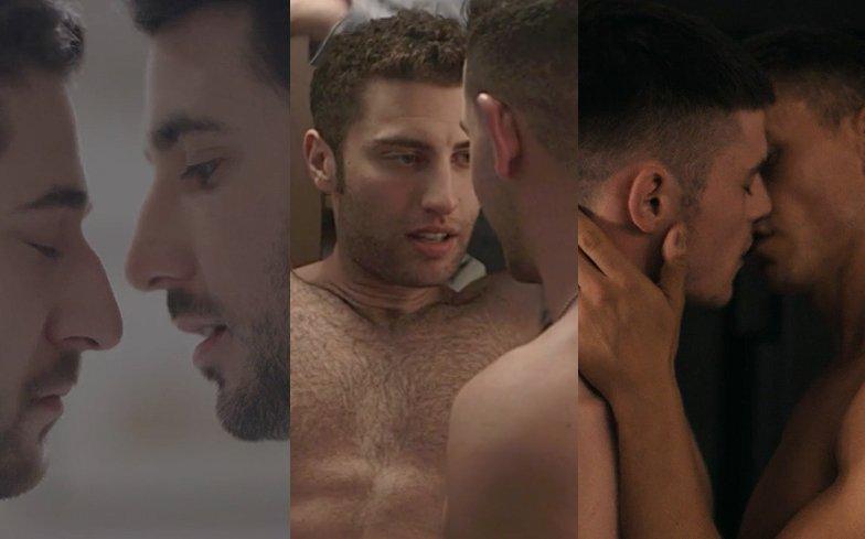 Yabancı Erotik Filmler   Part 5