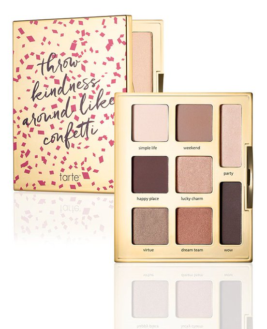 Tarte Reviews You May Have Missed – Musings of a Muse