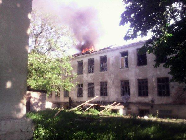 8 украинских бойцов были ранены за сутки, враг 49 раз открывал огонь, - штаб АТО - Цензор.НЕТ 5238