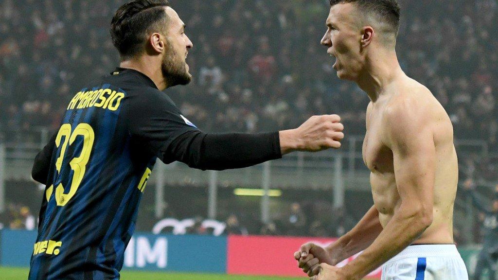 Inter frustrating United&#39;s Perisic deal ##DiMaria ##perisic ##PSG  http://www. enisports.com/inter-frustrat e-uniteds-perisic-deal/ &nbsp; … <br>http://pic.twitter.com/TzD9xxHieB