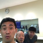 石田靖のツイッター