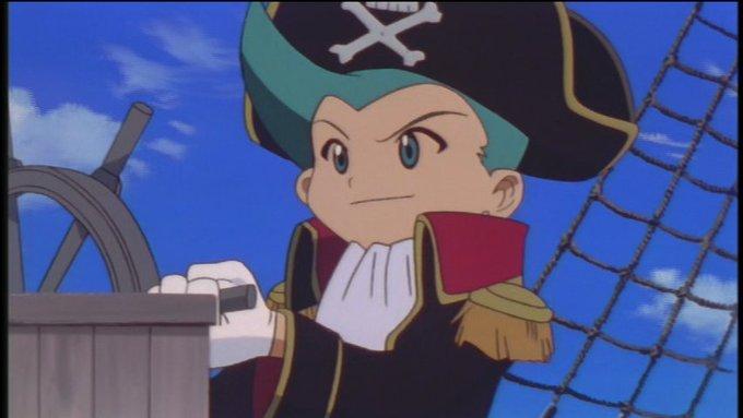砂漠の海賊!キャプテンクッパ感...