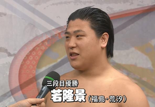 くるくるおばけ@ブログ「大相撲...