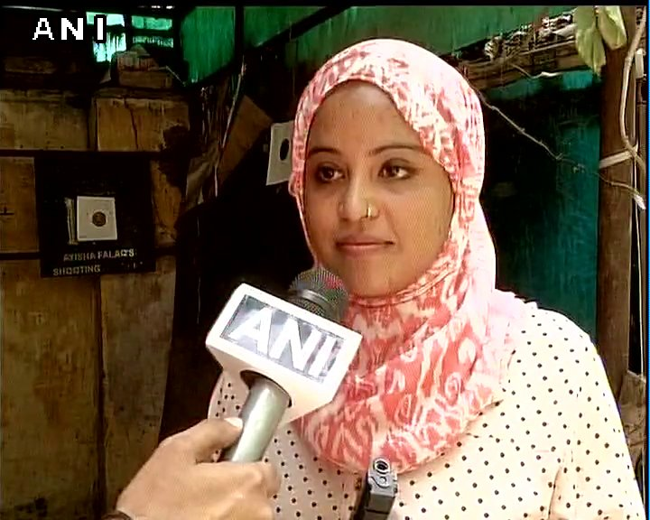 Delhi: National level shooter Ayisha Falaq shoots abductors, rescues kidnapped brother in law in Bhajanpura