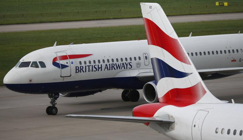 British Airways cancelled all flights from Heathrow, Gatwick due to computer problems. The airline, however, said there was no evidence of cyber-attack
