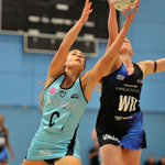 Netball: What a finish for @SirensNetball to win 50-49 over S...